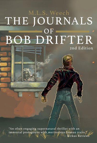 The Journals of Bob Drifter