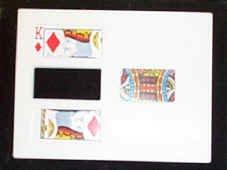 Zig Zag Card Deck - Jumbo