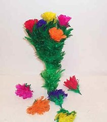 Blooming Boquet(2 times, 5 flowers)