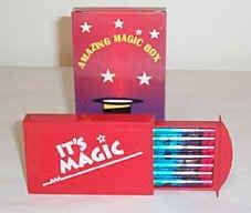 Amazing Magic Box