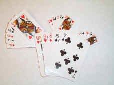 Diminishing Cards - Regular
