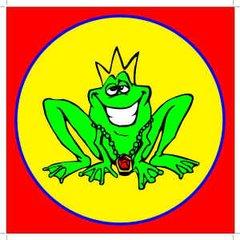 """Frog to Prince - 9"""""""
