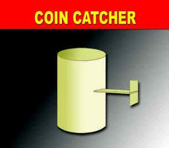 Coin Catcher (Quarter)