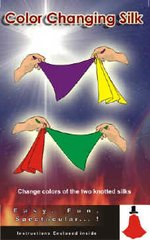 """Color Changing Silk (12"""")"""