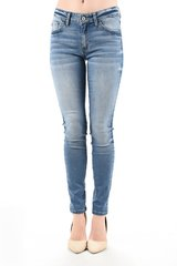 Medium Light Skinny KanCan Jeans (SDB39)