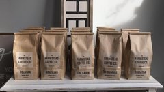 The FARMSTEAD Coffee Co