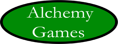 Alchemy Games LLC