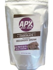 1.38lb (13-serving) Bulk Pack, Recovery Mix, Chocolate