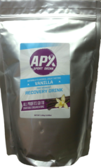 **NEW ITEM** 2.65LB (26-SERVING) VANILLA RECOVERY BULK BAG