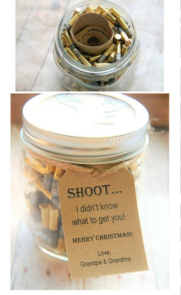 Gift for hard to buy for man in your life gift in a jar for What should you get a guy for his birthday