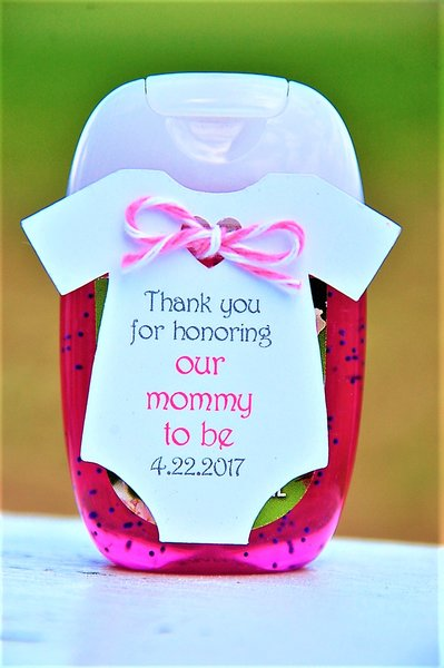 Baby Mini 2 Quot Onesie Tag Only Thank You For Honoring