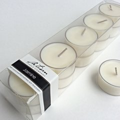 Floral - 10 Pack Tealights
