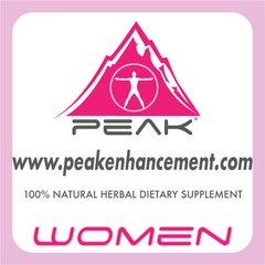 Peak Enhancement®️ for Women