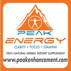Peak Energy® 2 Capsule Packet