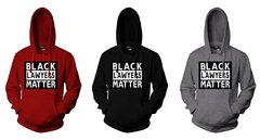 Black Lawyers Matter Hoodie