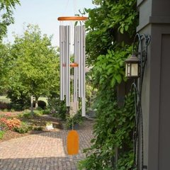 Amazing Grace Tuned Wind Chimes