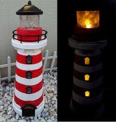 Solar Lighthouses