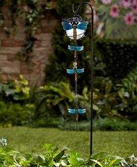 Solar Garden Critter Stake Danglers