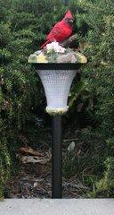 Outdoor Garden Decor Bird Solar Landscape Lights