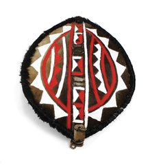 Genuine African, Maasai Shields