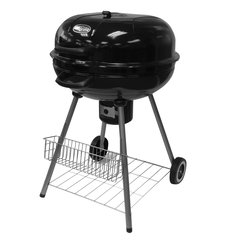 22.5-inch Charcoal Kettle Grill