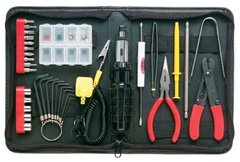 Belkin 36-Piece Demagnetized Computer Tool Kit with Case