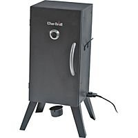 30 Inch Electric Vertical Smoker