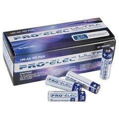 Heavy-Duty Alkaline Batteries - 40pk AA or AAA
