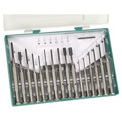 16 Pc Precision Screwdriver Set
