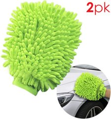 Handy Dusting Mitts 2-Pack