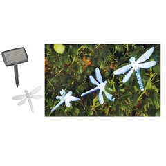 Solar Dragonfly LED Lights