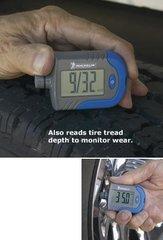 Michelin Digital Tire Gauge
