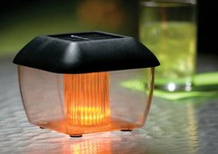 Solar  Insect Mosquito Repellant Light