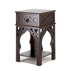 Moroccan Style Side Table
