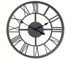 Huge Roman Numeral Clock