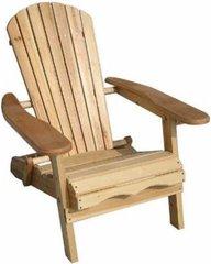 Foldable Adirondack Chair Kits