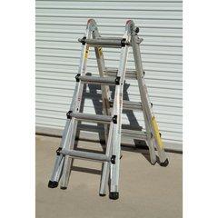 Multi-Task Ladder Type 1A 17 Foot