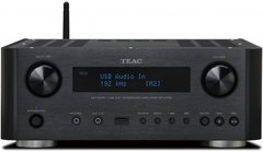 Teac NP-H750 Black Stereo Integrated Amplifie