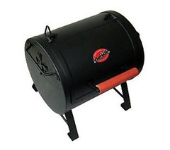 Charcoal Griller Portable Table Top Grill and Smoker