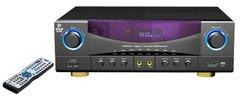 7.1 channel 350 Watts Build-In AM/FM