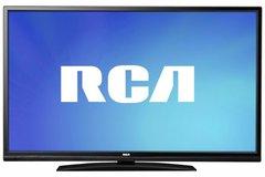 "RCA LRK40G45RQD 40"" 1080p 60Hz LED HDTV/DVD Combo with ROKU Streaming"
