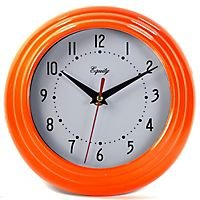 La Crosse Technology Equity 8 Inch Wall Clocks