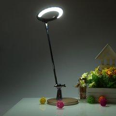 LIXADA LED Desk Table Rotational Lamp With Adjustable Brightness