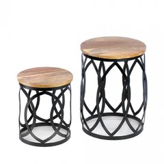 Modern Accent Tables (set of Two)