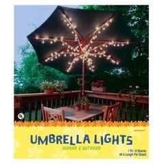 Patio Garden Bristro Umbrella Lights