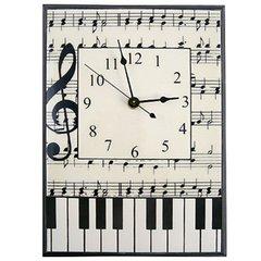 Ceramic Wall Clocks