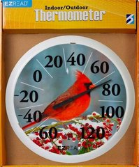 Headwind EZRead Indoor/Outdoor Dial Thermometers
