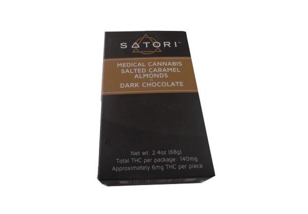 Satori Chocolates