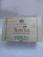 Temi Chestlet Green 250GM