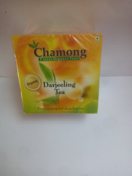 CHAMONG DARJEELING TEA 100GM
